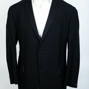 NEW BROOKS BROTHERS BLACK FLEECE Thom Browne Coat